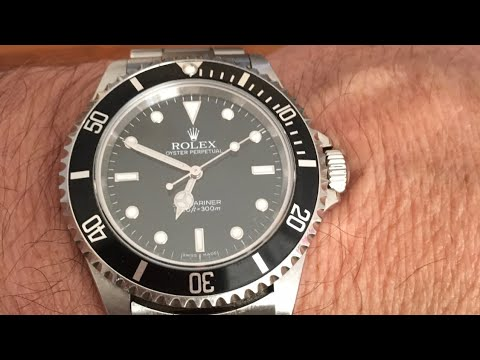 Selling my Rolex watches