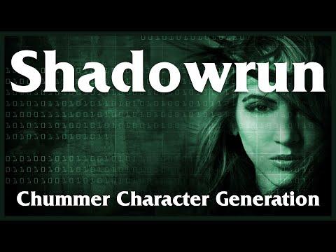 Chummer - 2 - Creating a 5th Edition Shadowrun Character Tutorial