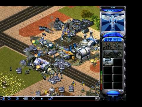 Command and conquer yuri's revenge mod World powers: Testing French Hit and run howtizer