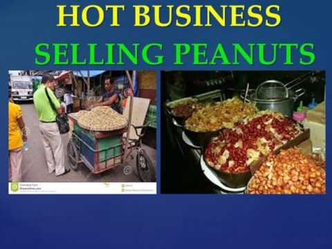 SMALL BUT PROFITABLE BUSINESS