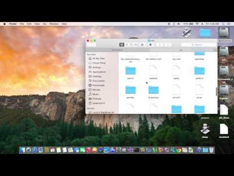 Mac OS X Sudoers Password Setting