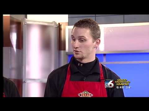 Super Bowl appetizer recipes from Texas Roadhouse