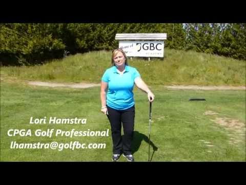 GBC Golf Academy Quik Tip - Eliminating Boobs from Your Swing