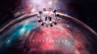 Interstellar OST - Who's They? (Illuminated Star Projection Edition)