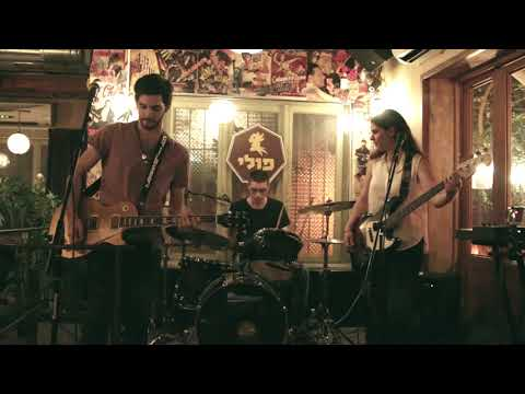 Eternal Nomads - One Night Stand - LIVE@PollyBar