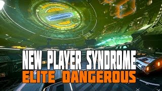 Elite Dangerous - The Best Damn Stations in the Galaxy