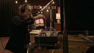 Thom Yorke - Bloom (Live from Electric Lady Studios)