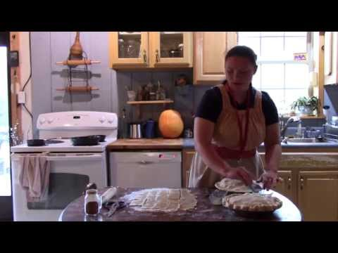 How To Make Apple Pies