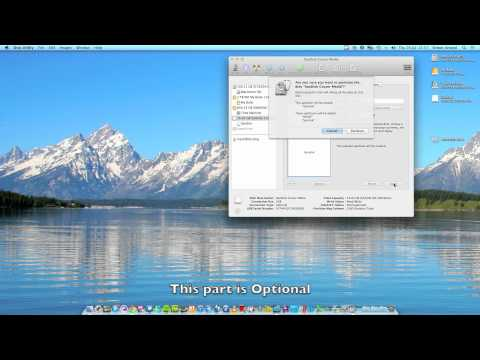 How to make a bootable flash drive of Mac OSX Mountain Lion