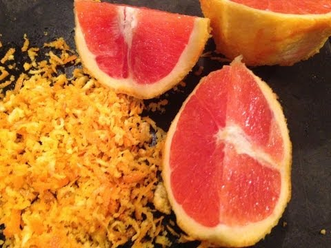 Tangy Orange Fennel Slaw Recipe For Breast Cancer Prevention