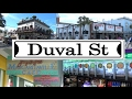 Guide To Drinking In Key West (The Duval Crawl)