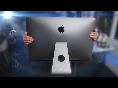 The $10,000 iMac Pro - 2 Weeks Later!