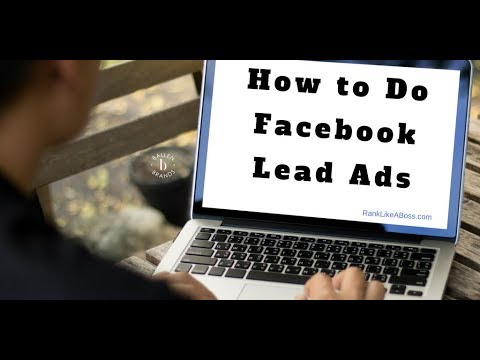 How to get Real Estate Leads with Facebook Lead Ads [Home Value Offer Sample] [26:49] Tutorial