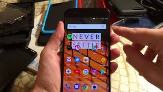 OMYFILM OnePlus 5 Carbon Fiber Protector Tempered Glass Full Adhesive BiG Unboxing and Review