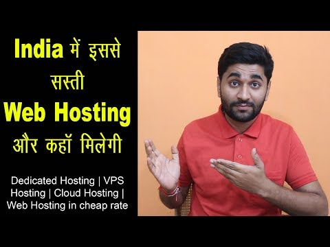 Buy Cheap Hosting in India from this Site with Free SSL | Best For Dedicated, VPS, Cloud Hosting