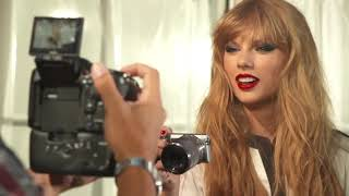 Taylor Swift - Gorgeous (MUSIC VIDEO)