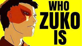 The GENIUS of Zuko Alone - Avatar: The Last Airbender