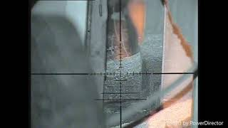 Snipercam Ratting.