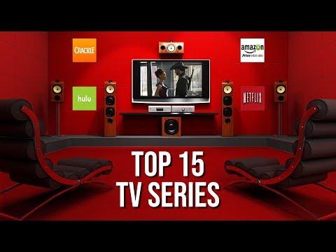 15 Best TV Shows to Binge Watch