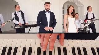 Naughty Boy - La La La ft. Sam Smith Cover By Holiday Band