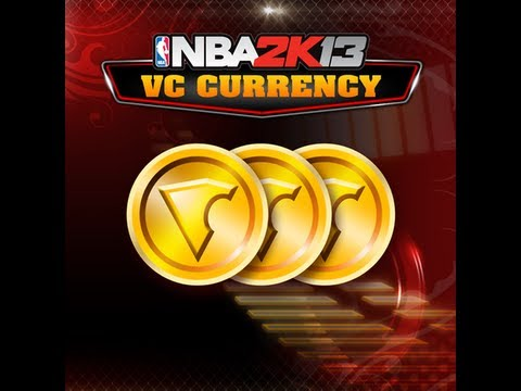 (NBA 2K13) VC Glitch Tutorial - How to get 16,000 VC an Hour!