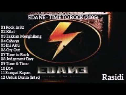 Download E-D-A-N-E _ T1ME T0 R0CK (2005) _ FULL ALBUM MP3 Gratis