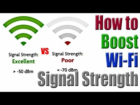 [Hindi] Boost you WiFi Signal Strength in your Mobile | Android