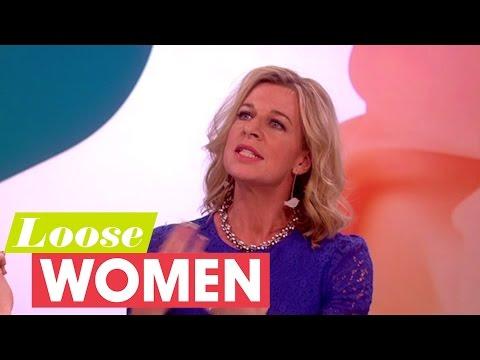 Katie Hopkins Upsets Coleen Nolan | Loose Women