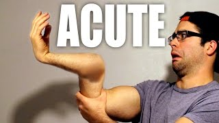 Horrible Injuries | 2 Ways To Never Get Them
