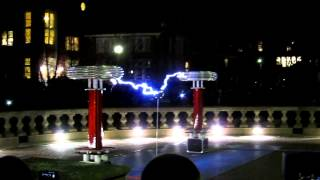 Download Tesla coil music. Sail by Awolnation Video
