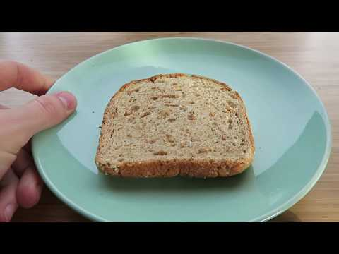 How to Eat Clean (in 60 Seconds)