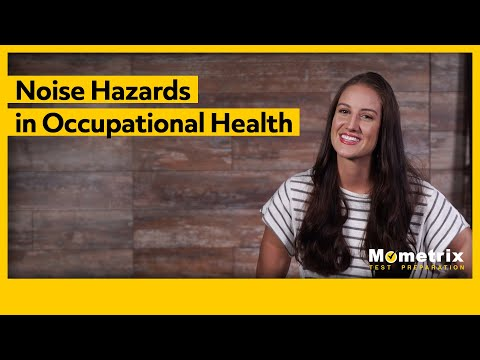 Safety Professional: Noise Hazards in Occupational Health