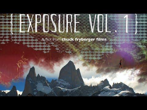 Exposure Vol. 1 - A Chuck Fryberger Film - Official Trailer