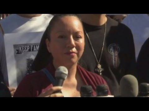 Family Of Convicted Felon Torn Apart After Mother Is Deported To Mexico