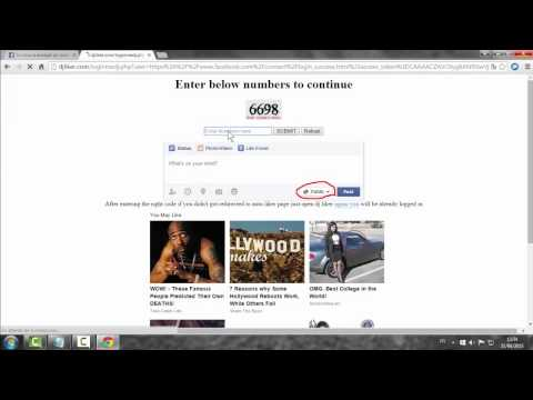Get 1000 Like In Your Facebook Free  2015