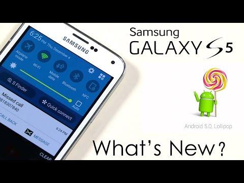 Instalar Android 6.0.1 Marshmallow en tu Samsung Galaxy S5 (Latinoamérica/Europa) Todos los modelos.