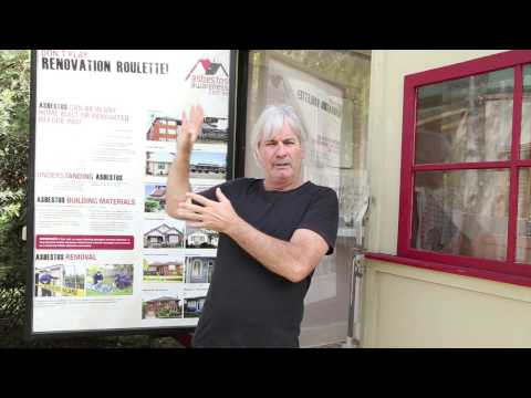 The Betty Awards - Asbestos Awareness Month 2014 Campaign Awards
