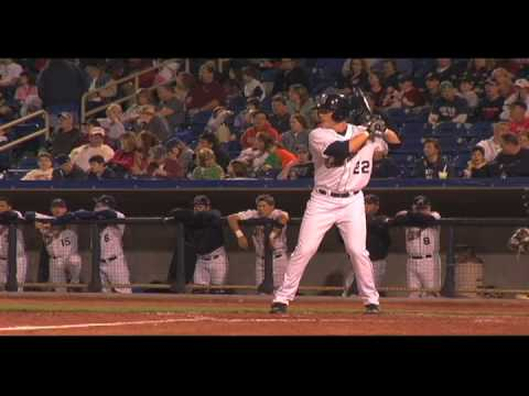 Time in the Minors Film Trailer (Baseball Documentary)