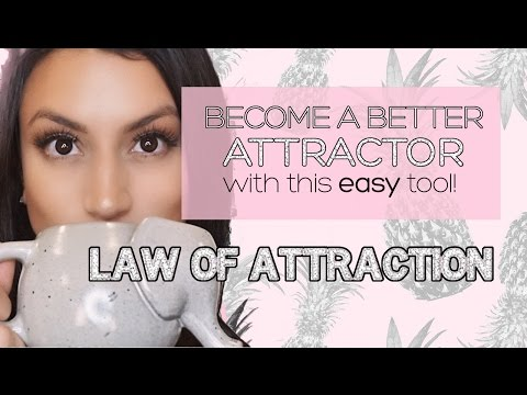 LoA Practice: Become a Better Attractor, FAST! Phone Call Method