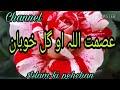 Download  Pashto Naat Asmatullah Jarar= Ahmad Ali=عصمت الله جرار(1)  MP3,3GP,MP4