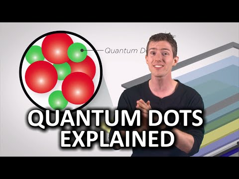 Quantum Dots as Fast As Possible