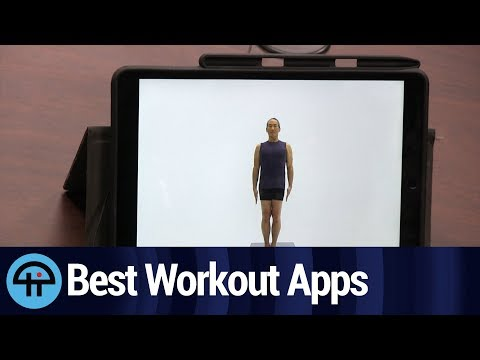 Best Workout Apps for iOS