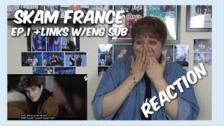 skam france season 3 episode 1 english subs Videos - 9tube tv