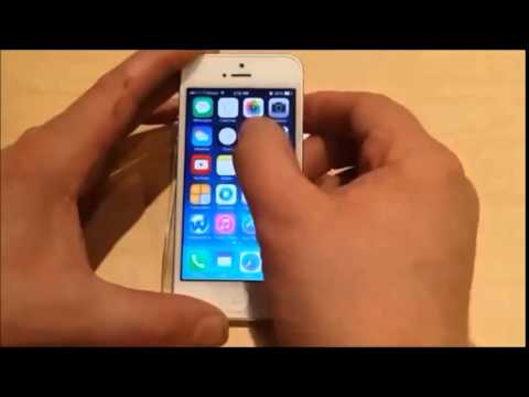 How Remove and Bypass iCloud Activation Lock On iPhone 5S/5C/5 iOS 7.0.0-7.1.1 Easy and Safe