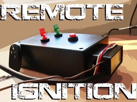 Burst Disk Hybrid: Ignition Circuit Testing