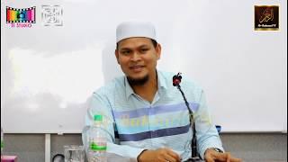 ᴴᴰ Ustaz Abdullah Khairi - Jangan Letak Nama Anak Pelik-Pelik