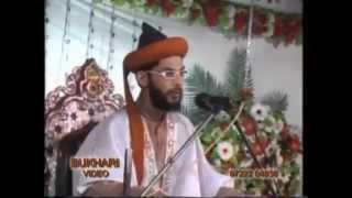 Hazrat Allama Syed Mohammad Samdani Ashraf Ashrafi Al Jilani,Topic-Aulia Allah,at Jam Salaya India
