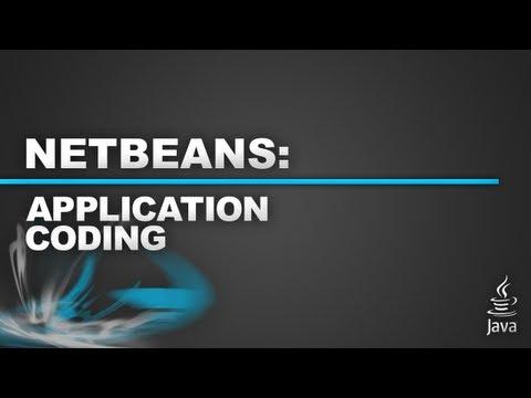 Part 2 - Netbeans Coding Tutorial