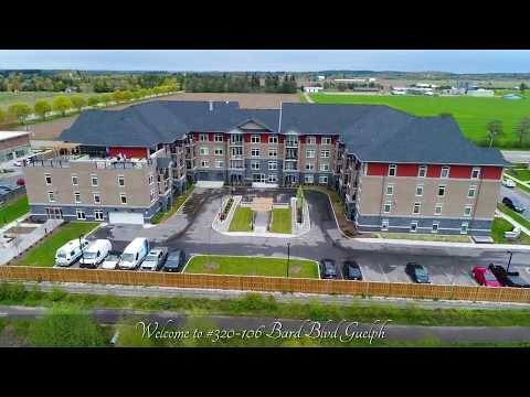 Luxury Condo for Sale at 106 Bard Blvd, Guelph
