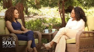 How Janet Mock Began Living Authentically at Age 15 | SuperSoul Sunday | Oprah Winfrey Network